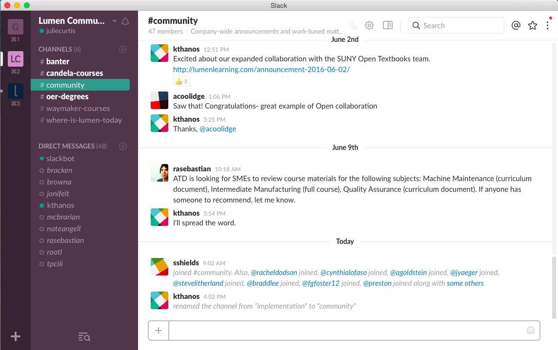 Lumen_Community_Slack_Screen_Shot.png